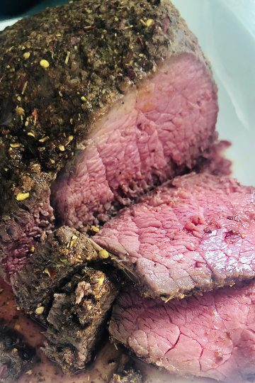 PALEO & WHOLE30 ROAST BEEF SPICE RUB
