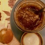 KETO PALEO WHOLE30 APPLE BUTTER