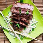 KETO LOW-CARB PALEO BBQ PORK