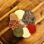 KETO LOW-CARB PALEO SALT-FREE SUGAR-FREE MONTREAL STEAK SPICE